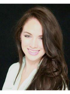 Rebekah Daniels