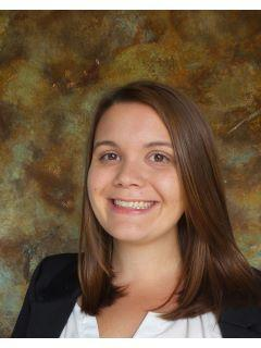 Ashley Dunham of Asa Cox Homes Team Photo