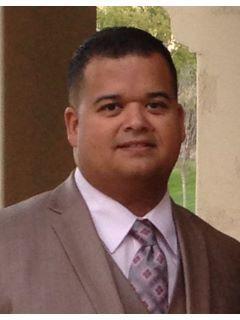 Johnny Martinez
