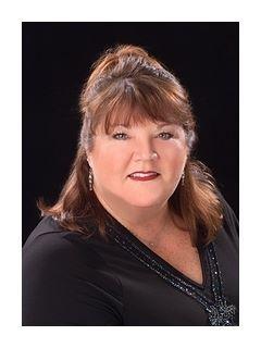 Stacy Sturgeon