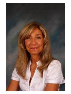 Cecilia Calcagnile