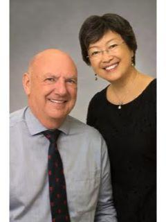 Yi Jiang & Martin Brown