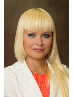 Alena Areshchanka
