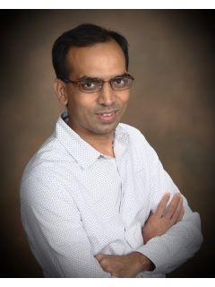 Ajay Patel Photo