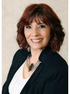 Laura Finley of Illiana Real Estate Team Photo