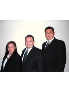 Luis Santacruz - Valcruz Group