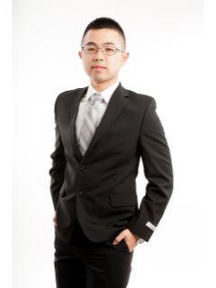 Tyson Li of Elite Team Photo