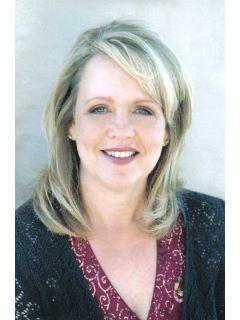 Denise Cash of Cash Blevins Team Photo