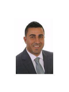 Mahmoud Ismail of Dave Abdallah Team Photo