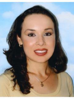 Silvina Fardsalehi Photo