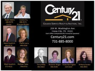 CENTURY 21 Golden Service Realty & Auction,  Inc. photo