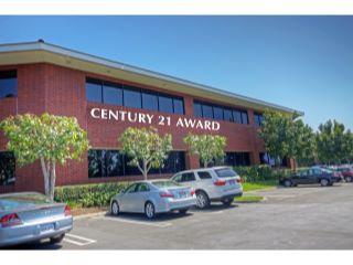 CENTURY 21 Award photo