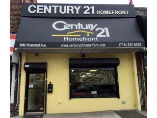 CENTURY 21 Homefront photo