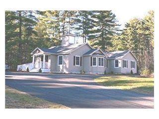 CENTURY 21 Thompson Real Estate photo