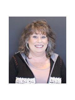 Vickie Vernon