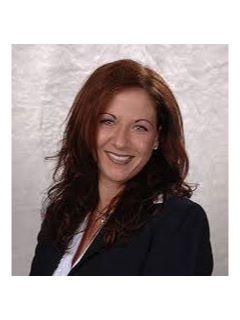 Lori Arendes of CENTURY 21 Integra Realty