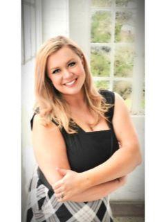 Erica Tipton of CENTURY 21 Legacy