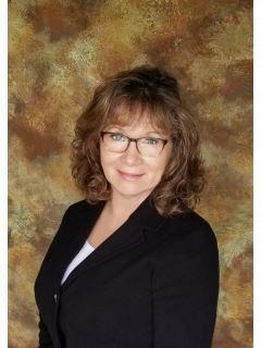 Lori Mackey of CENTURY 21 Asa Cox Homes
