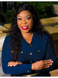 Ashanti Mack of CENTURY 21 Beggins Enterprises