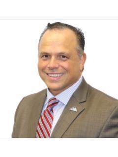 Matthew Caruso of CENTURY 21 Judge Fite Company