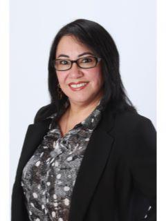 Luz Diaz of CENTURY 21 Link Realty, Inc.