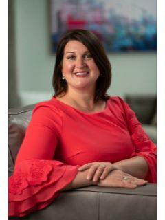 Shannon Duncan of CENTURY 21 Triangle Group