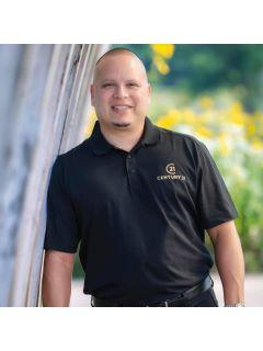 Taurino Morales of CENTURY 21 S.G.R., Inc.