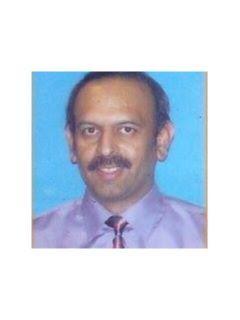 Shoaib Usman of CENTURY 21 HomeStar