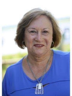 Sheila Dreps of CENTURY 21 Coastland Realty