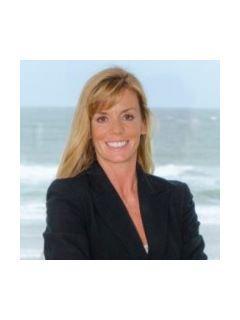Nicole Ferreira of CENTURY 21 Lighthouse Realty