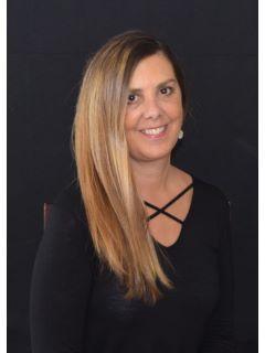 Kristen Cardoso