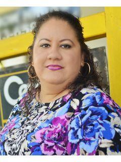 Tina Cooper of CENTURY 21 Beggins Enterprises