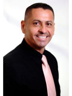 ENRIQUE FLORES JR of CENTURY 21 Plaza