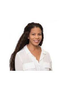 Courtney Clark of CENTURY 21 Judge Fite Company