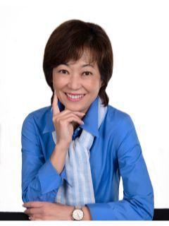 Kikuko Moribe
