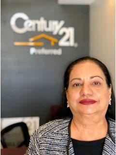 Perveen Singh
