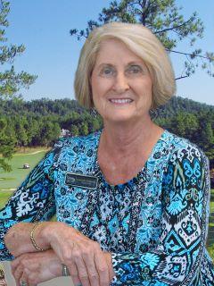 Blanche Thornhill