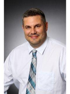 Mike Bosko