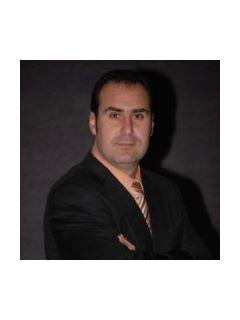Peter Spirollari
