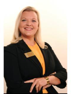Megan Stanaford