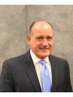 Raymond Bedner