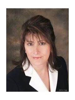 Paula Spartz- Sanders of CENTURY 21 Top Producers