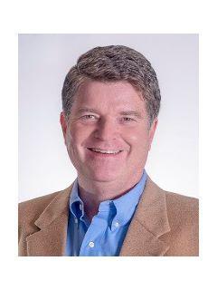 Bryan Burke of CENTURY 21 Randall Morris & Associates