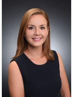 Jessica Lynch of CENTURY 21 Professional Group, Inc