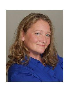 Tammy Smith of CENTURY 21 Judge Fite Company