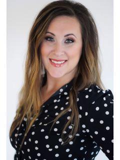 Brooke Mitchell of CENTURY 21 Advantage Real Estate, Inc.