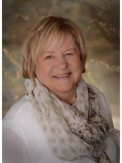Sandra Jeffery