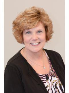 Vanessa Ruble of CENTURY 21 Laclede Realty