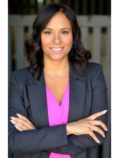 Natasha Barinas of CENTURY 21 Cedarcrest Realty, Inc.