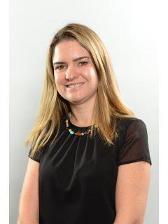 Maria Parra of CENTURY 21 Carioti